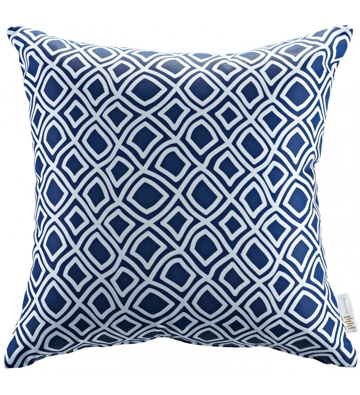 Modway Outdoor Patio Single Pillow in Balance - Lexmod