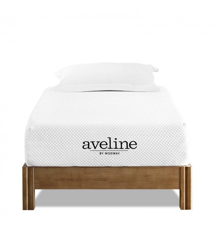 "Aveline 10"" Twin Mattress - Lexmod"