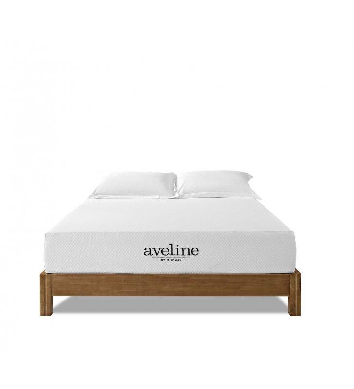 """Aveline 10"""" California King Gel Memory Foam Mattress - Lexmod"""